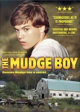 The Mudge Boy - Poster