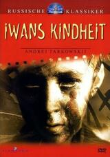 Iwans Kindheit - Poster