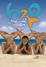 H2O - Plötzlich Meerjungfrau - Poster