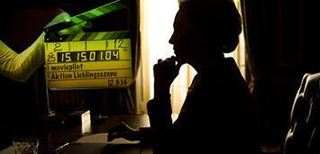 Bild zu:  The Iron Lady - Einer der bewegensten Filme