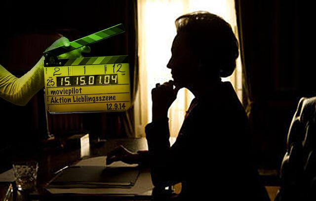 The Iron Lady - Einer der bewegensten Filme