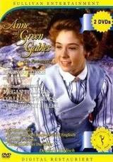 Anne auf Green Gables - die Fortsetzung - Poster