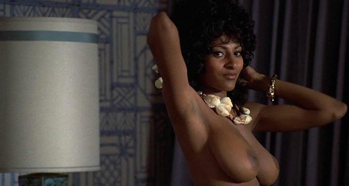 Pam Grier Nude Cellphone Wallpaper -