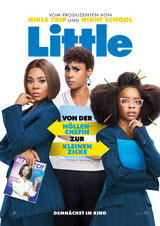 Little - Poster