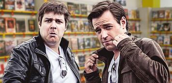Bild zu:  SceneTakeTV im Filmcheck