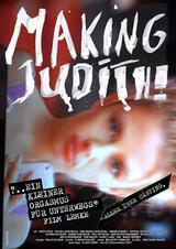 Making Judith! - Poster