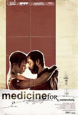 Medicine for Melancholy - Poster
