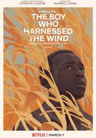 Der Junge, der den Wind einfing