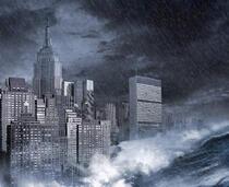 Bild zu:  The Day After Tomorrow