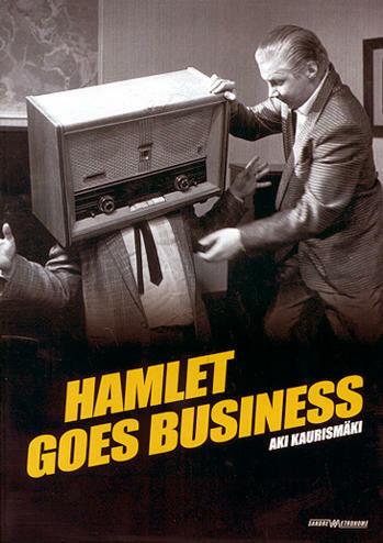 Hamlet goes Business