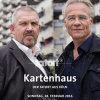 Tatort Köln Kartenhaus