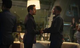 Marvel's The Avengers 2: Age of Ultron mit Robert Downey Jr. und Anthony Mackie - Bild 16