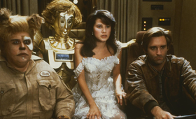 Bill Pullman in Spaceballs - Bild 64
