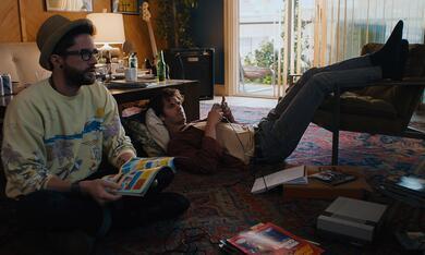 Under the Silver Lake mit Andrew Garfield und Topher Grace - Bild 4