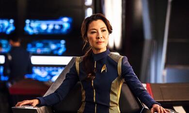 Star Trek: Discovery, Star Trek: Discovery Staffel 1 mit Michelle Yeoh - Bild 2
