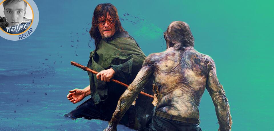 The Walking Dead Staffel 6 Folge 3