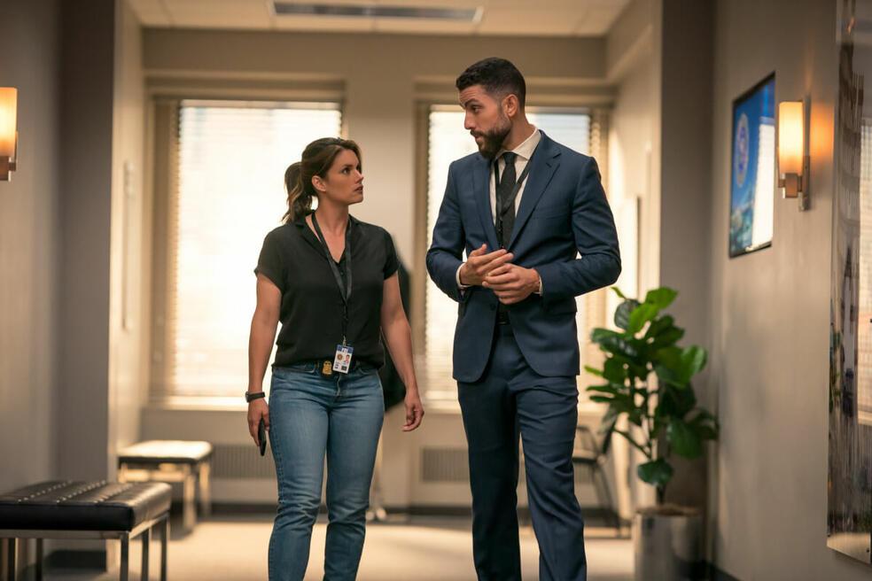 FBI: Special Crime Unit, FBI: Special Crime Unit - Staffel 4