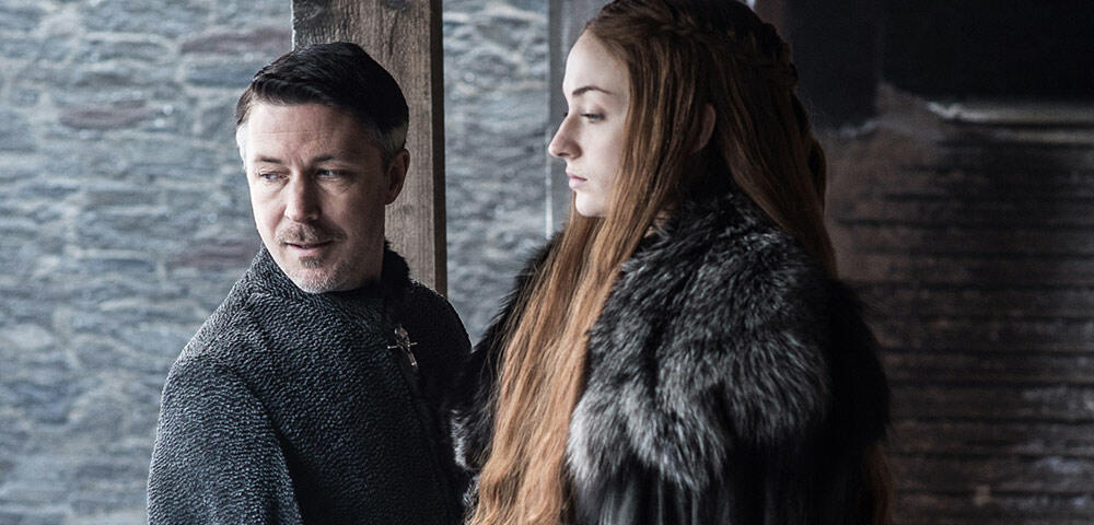 Team Littlefinger Home: Das Steht In Littlefingers Verstecktem Brief