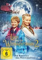 Lucia und der Weihnachtsmann 2 - Der Kristall des Winterkönigs