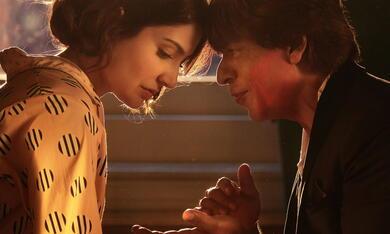 Zero mit Shah Rukh Khan und Anushka Sharma - Bild 6