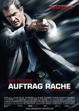 Auftrag Rache - Poster