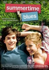 Summertime Blues - Poster
