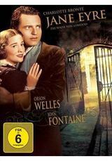 Jane Eyre - Die Waise von Lowood - Poster