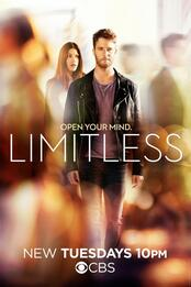 Limitless - Poster