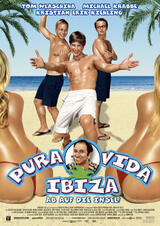 Pura Vida Ibiza - Poster