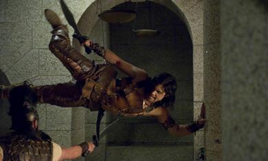 Scorpion King: Aufstieg eines Kriegers mit Michael Copon - Bild 7