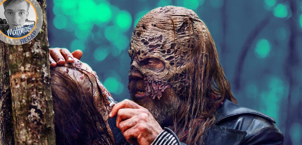 The Walking Dead - Staffel 9, Folge 12: Guardians