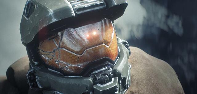 Ob Halo 5 dann auch für PC erscheint?
