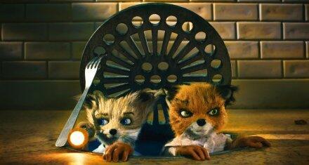 Der Fantastische Mr. Fox Stream