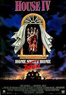 House IV - Der Alptraum geht weiter