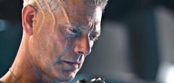 In Avatar 2 sollen wir mehr von Miles Quaritch (Stephen Lang) sehen.