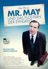 Mr. May und das Flüstern der Ewigkeit - Poster