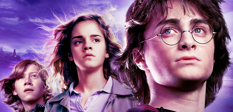 Harry Potter: Unerwartete Gesangs-Szenen in Teil 4