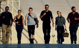 Six Underground mit Ryan Reynolds, Mélanie Laurent, Adria Arjona und Ben Hardy - Bild 1
