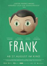 Frank - Poster