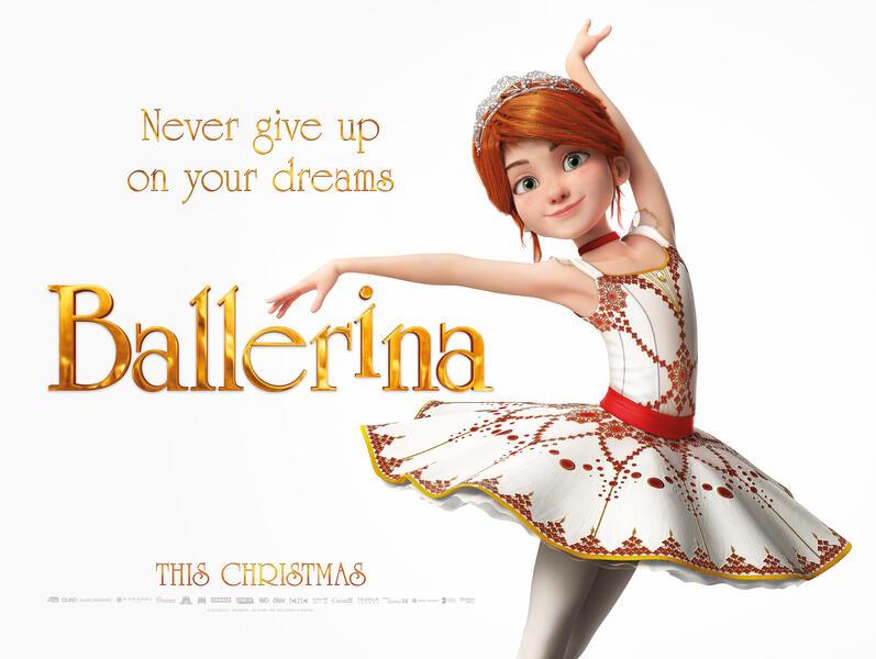 Ballerina bild 21 von 23 moviepilotde for Bild ballerina