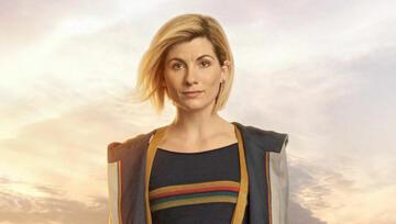 Jodie Whittaker als Doctor