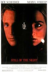 In der Stille der Nacht - Poster