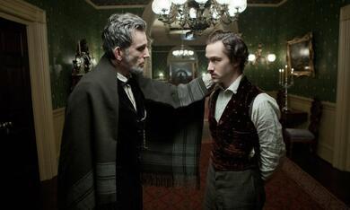 Lincoln mit Joseph Gordon-Levitt und Daniel Day-Lewis - Bild 6