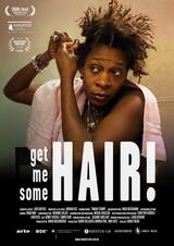 Get Me Some Hair! - Poster