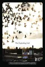 The Exploding Girl - Poster