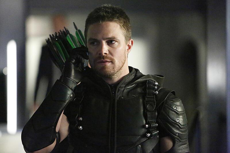 Arrow Staffel 4 Schauspieler