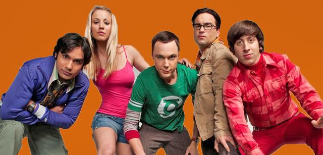 Schluss Nach 12 Staffeln The Big Bang Theory Verschwindet Von Der