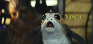 Bild zu:  Star Wars 8 - Die letzten Jedi