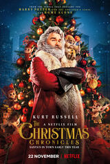 The Christmas Chronicles - Poster