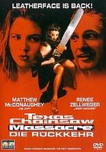Texas Chainsaw Massacre: Die Rückkehr